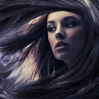 צבע לשיער ב 10 דקות