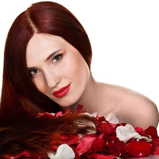 צבעי שיער ללא אמוניה