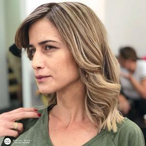 בליאז' מקצועי אורטל אדרי עיצוב שיער