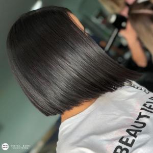 תספורת קארה לנערות בעפולה אורטל אדרי עיצוב שיער
