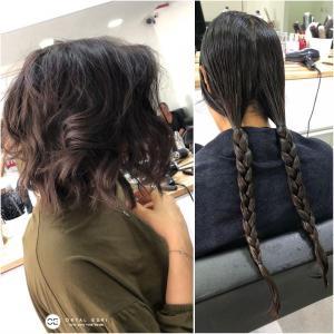 תרומת שיער בעפולה אורטל אדרי עיצוב שיער