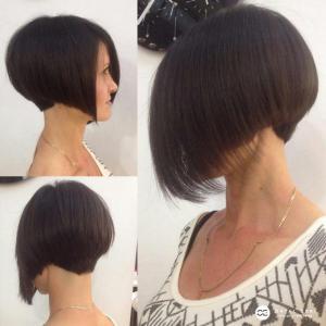 קארה א-סימטרי בעמקים אורטל אדרי עיצוב שיער