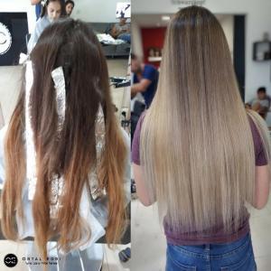 החלקת שיער אורגנית - המרכז להחלקות שיער בעפולה